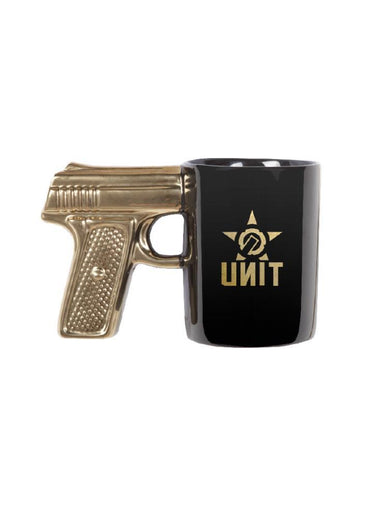Hot Shot Pistol Mug