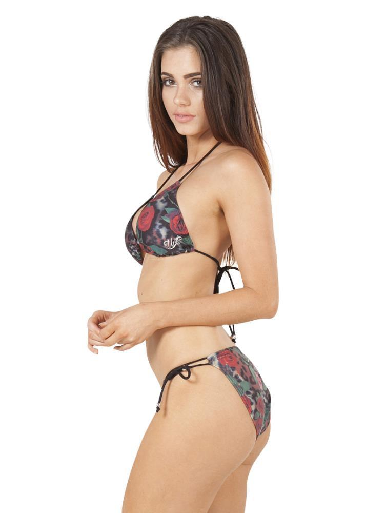 Wanderlust Ladies Bikini Set