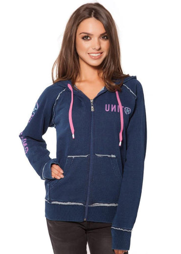 Highway Ladies Hoody