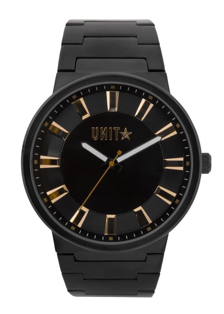Faction Stainless Watch