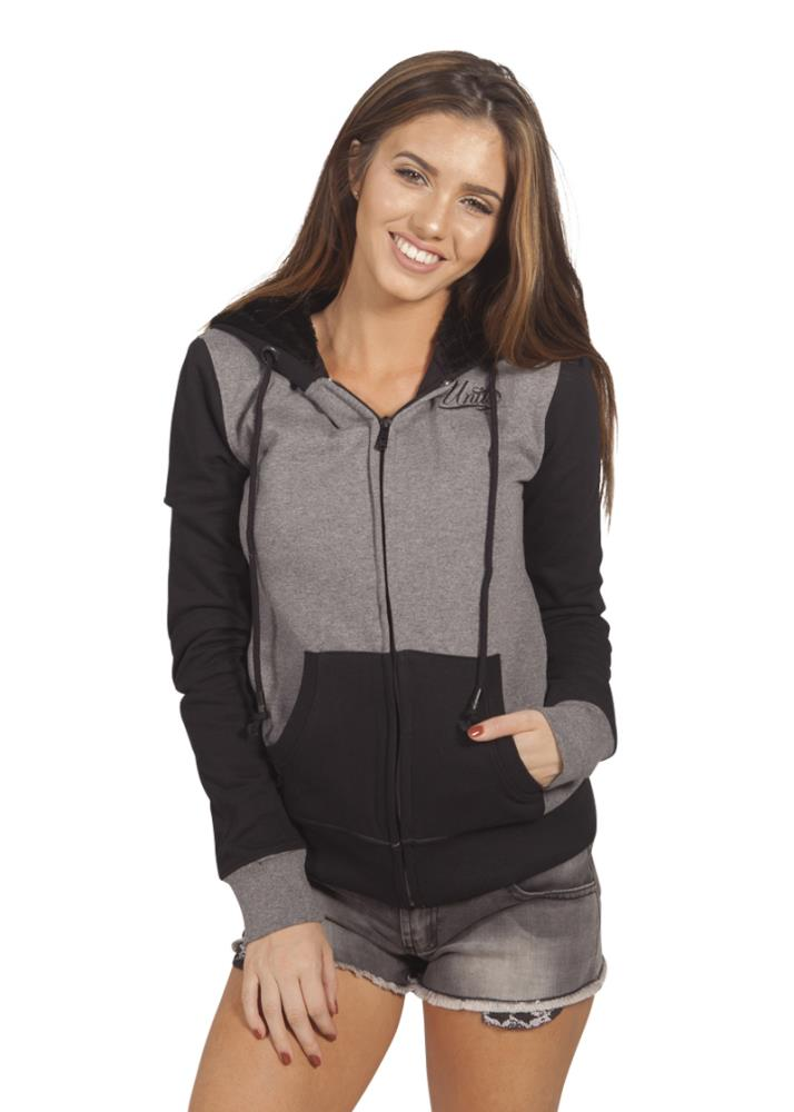 Transit Zip Thru Ladies Hoody