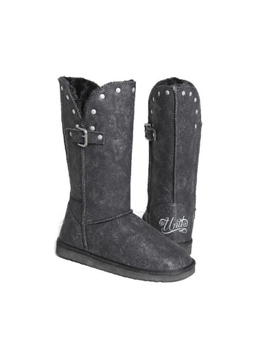 Shire Ladies Boot