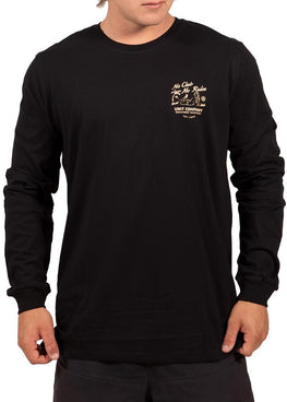 Seduce Long Sleeve Tee
