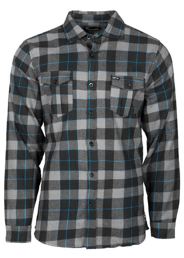 Brunswick Flannel Shirt