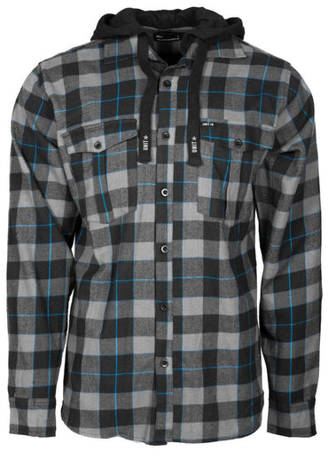 Creed Flannel Shirt