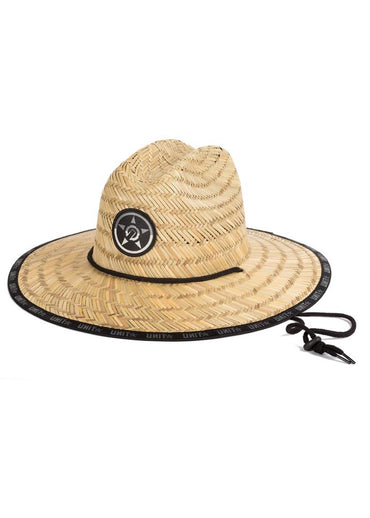 Turbine Straw Hat
