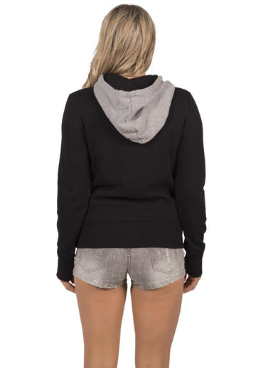 Essence Ladies Hoody