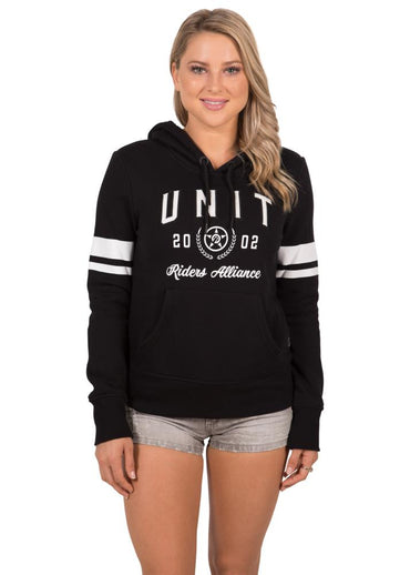 Sorority Ladies Hoody