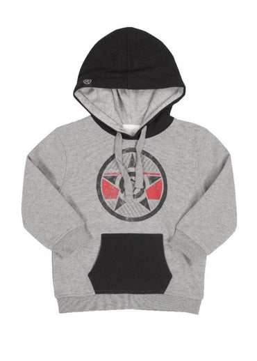 Revolution Kids Hoody