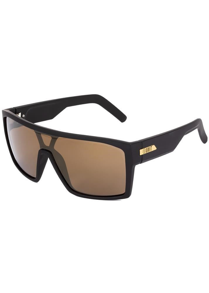 Command Eyewear Black Bronze
