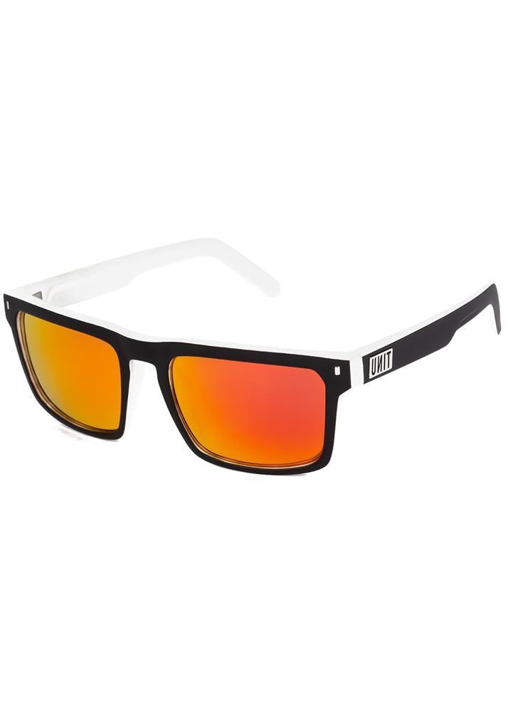 Primer Eyewear Black White