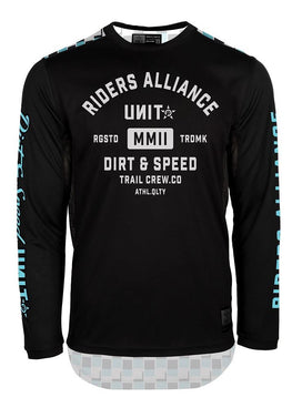 Alliance LS MTB Jersey