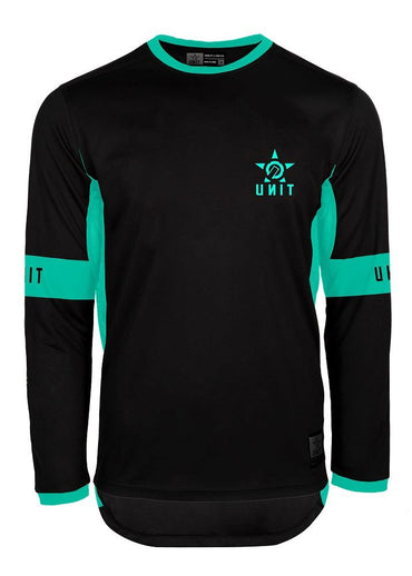 Section LS MTB Jersey