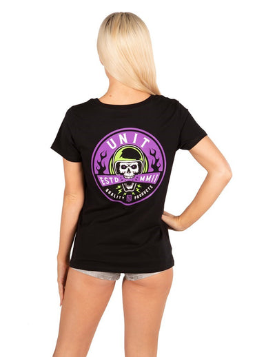 Hell Raiser Ladies Tee
