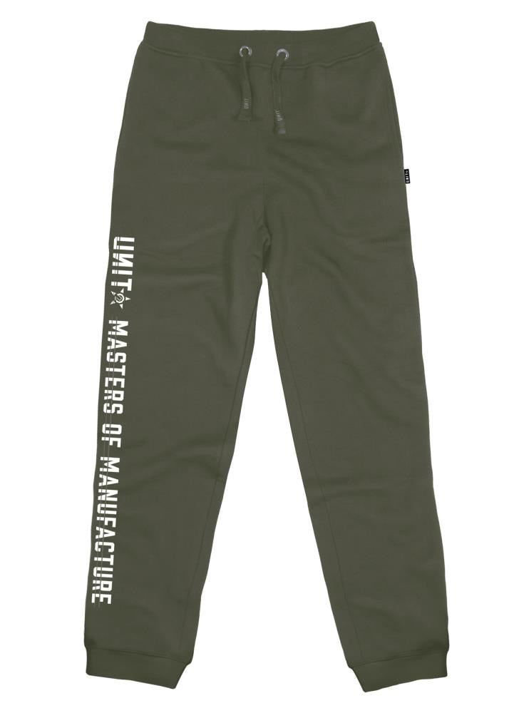 Coded Track Pant