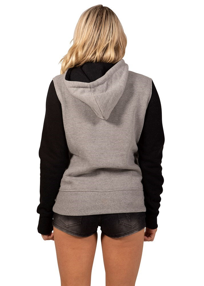 Reckless Ladies Hoody