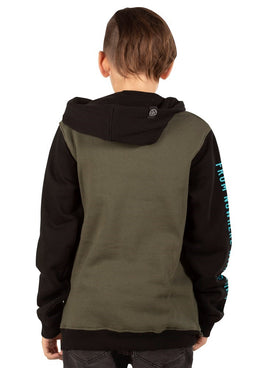 Ballistic Youth Hoody