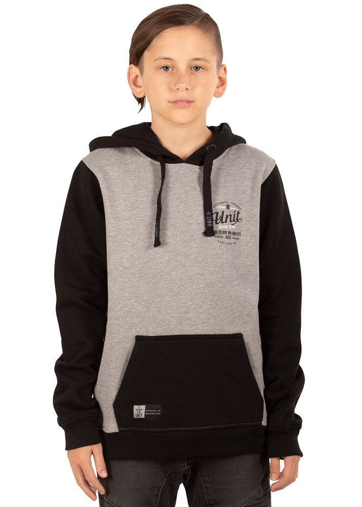 Mode Youth Hoody
