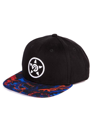 Molten Youth Cap