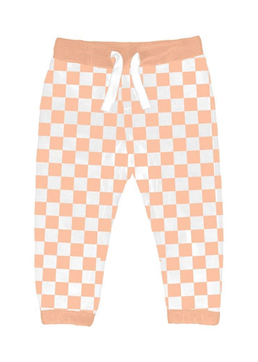 Checkmate Girls Kids Trackpant