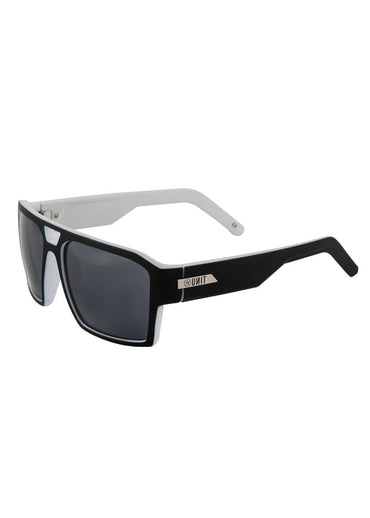 Unit Vault Eyewear - MB White