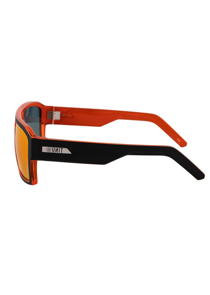 Unit Vault Eyewear - MB Orange