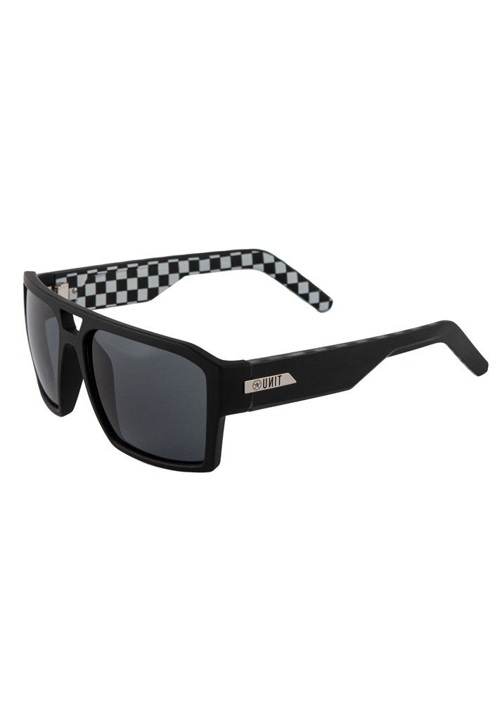Unit Vault Eyewear - MB Checker
