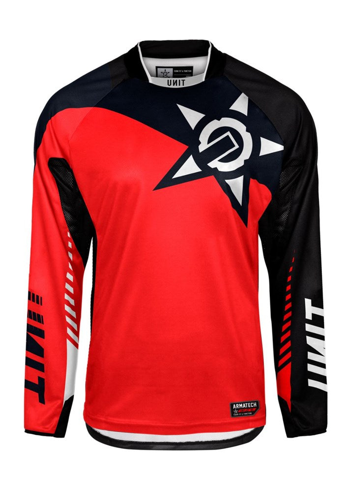 Chaser Jersey