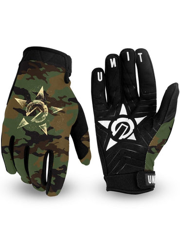 Fleet Gloves