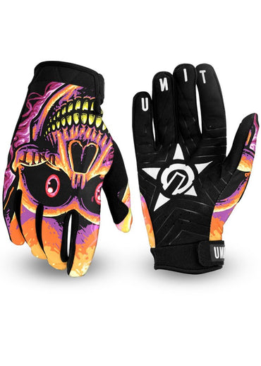 Smile Now Cry Later Youth Gloves