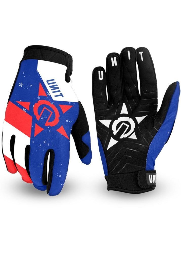 Launch Youth Gloves