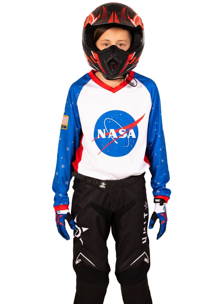 Launch Youth Jersey