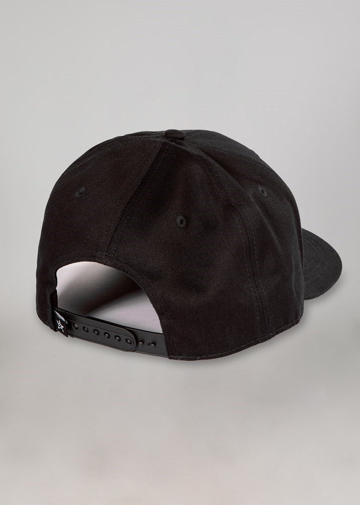 Voltage Semi Curve Peak Snapback