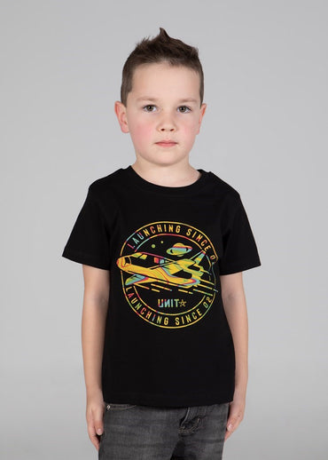 Launching Kids Tee