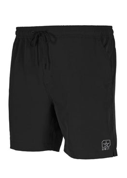 Boardwalk Elastic Waist Walkshorts