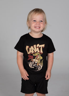 Crocko Kids Tee