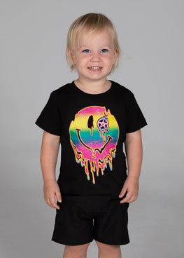 Smiley Kids Tee
