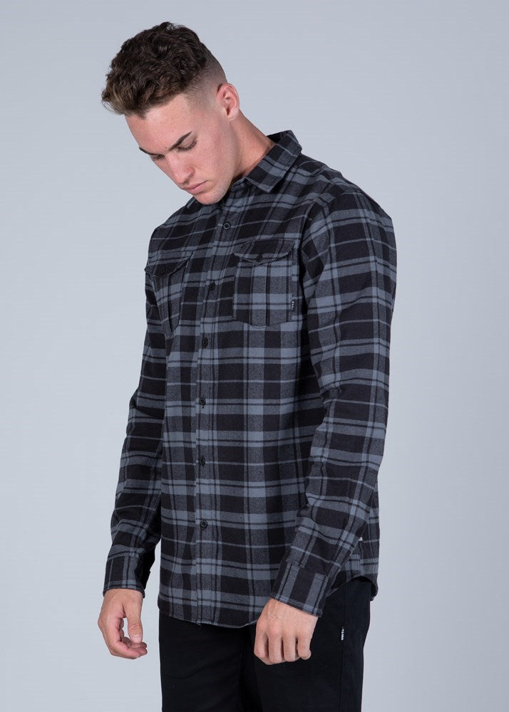 Woodford Flannel Shirt