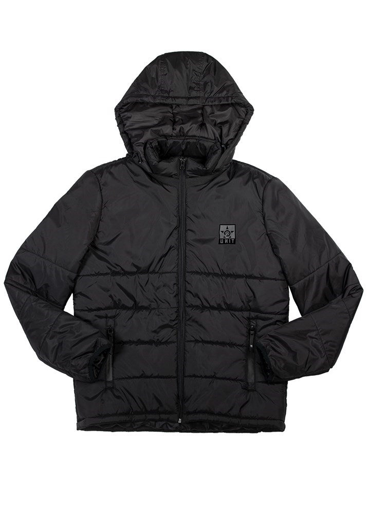 Raider Puff Jacket