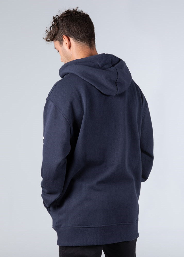 Mens Fleece - Fastrack Pullover Hood