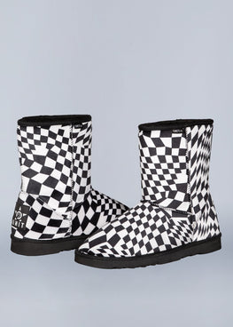 Checkers Boot