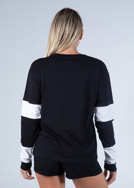 Understated Ladies Long Sleeve Tee