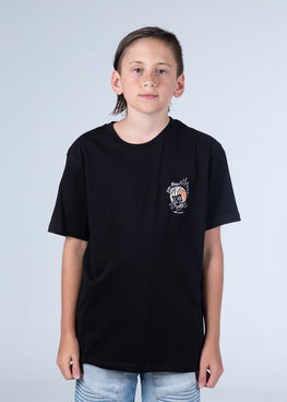 Riderz Youth Tee