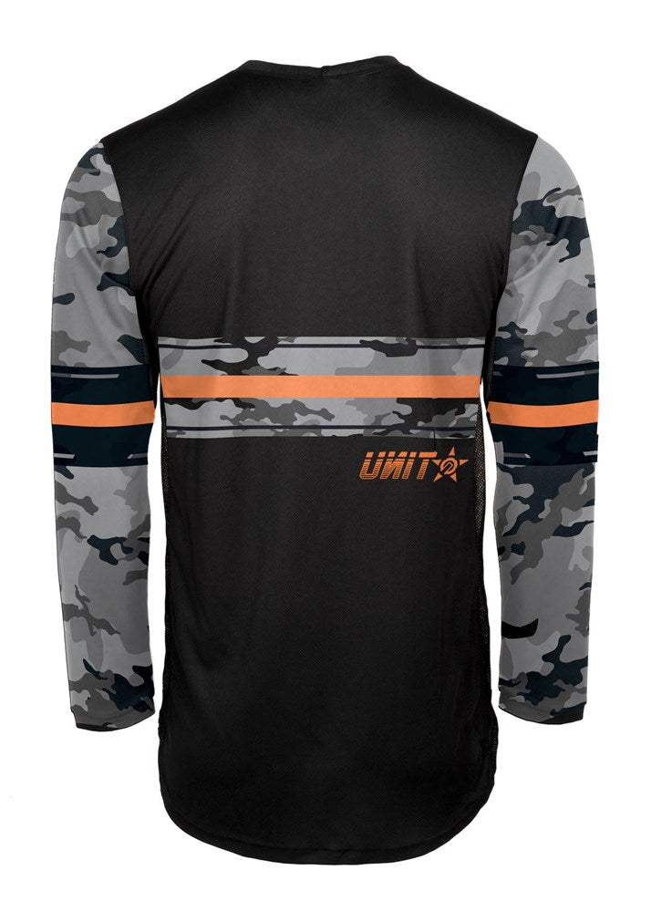Nightfall MTB Jersey