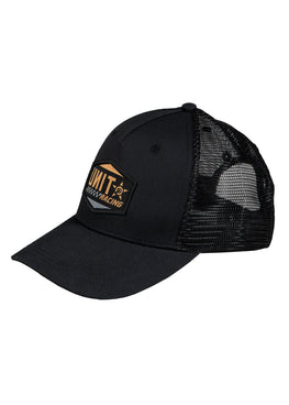 Unit Racing Trucker Hat