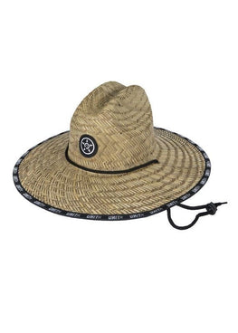 Capital Straw Hat