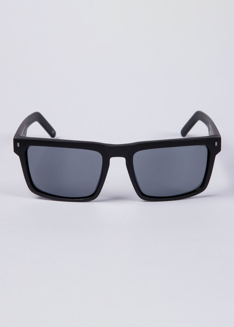 Primer Polarised Sunglasses - Matte Black