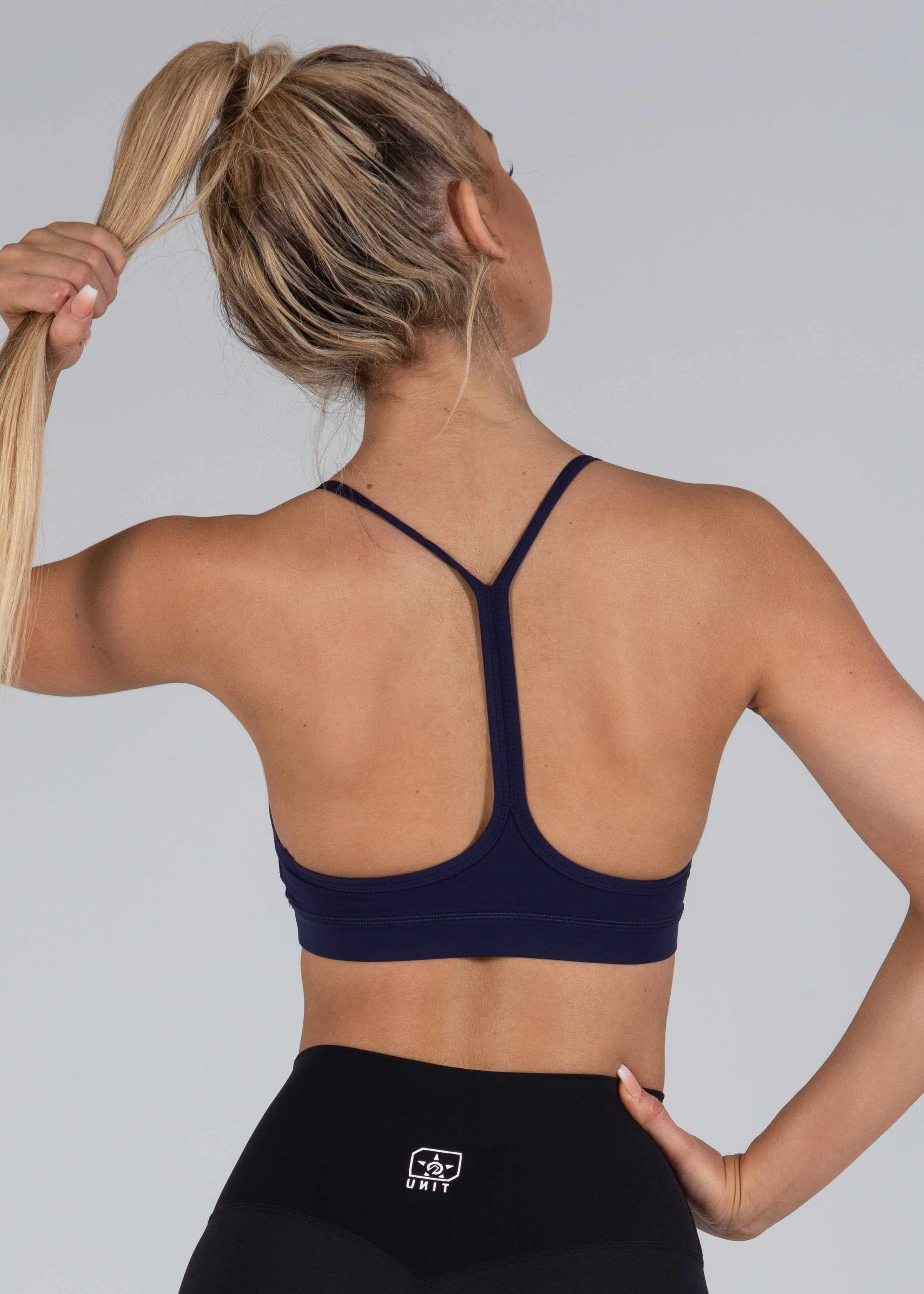 Tempo Strap Ladies Sports Bra
