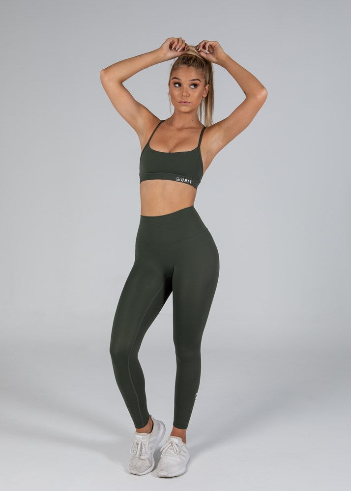 Tempo Active Ladies Leggings