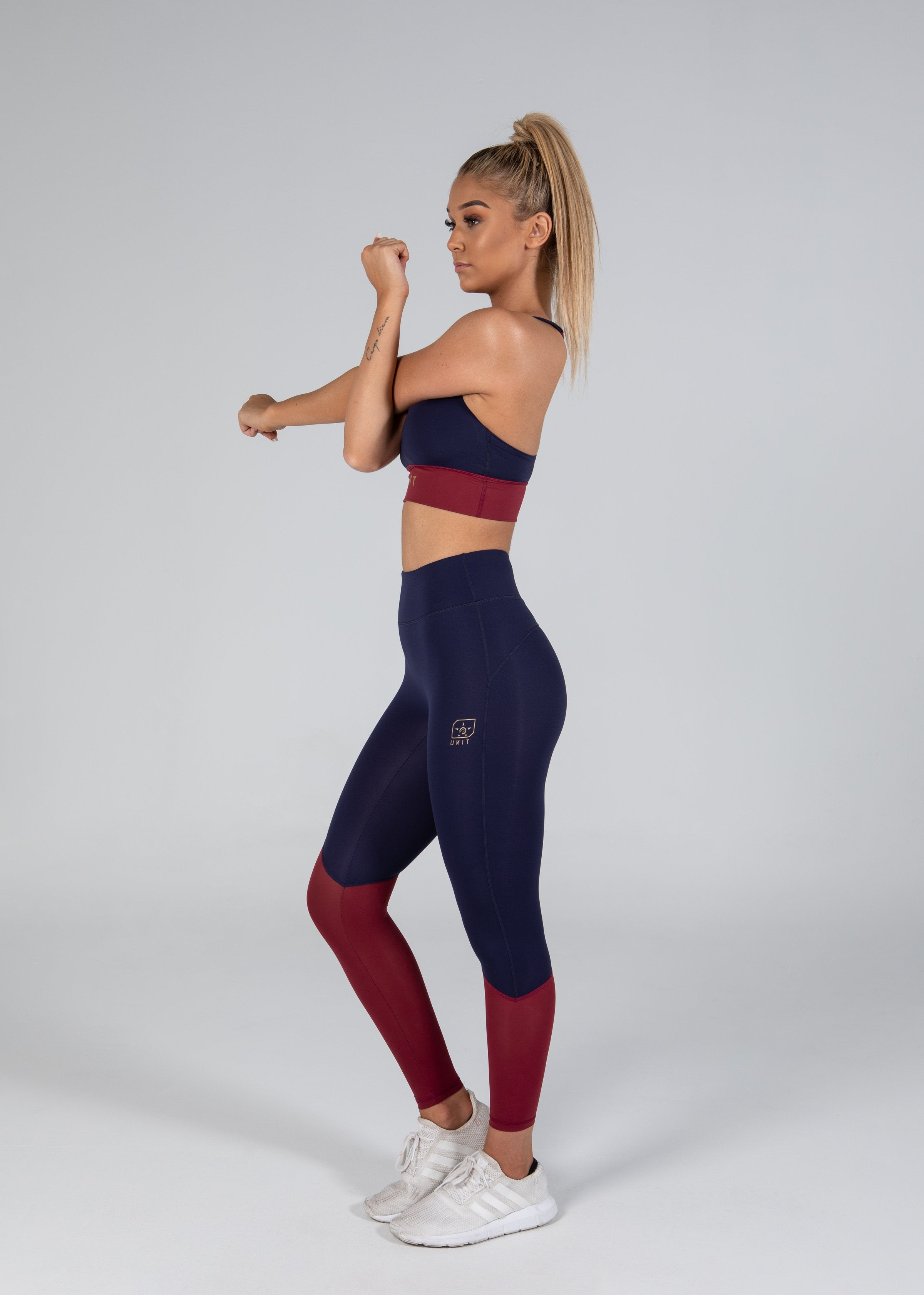 Energy Active Ladies Leggings